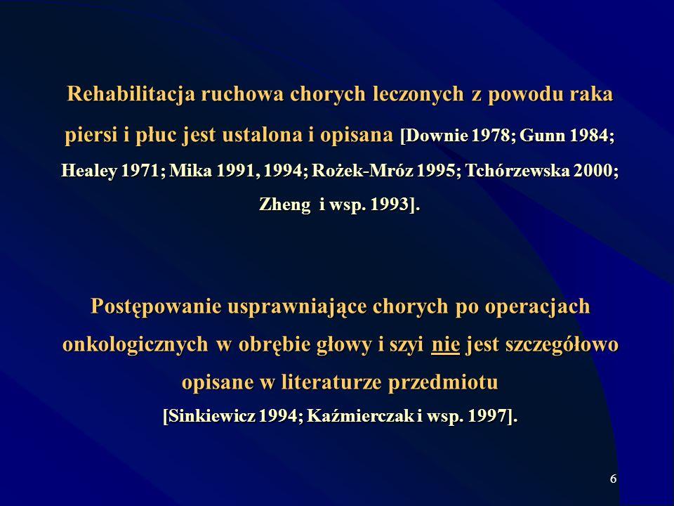 [Sinkiewicz 1994; Kaźmierczak i wsp. 1997].